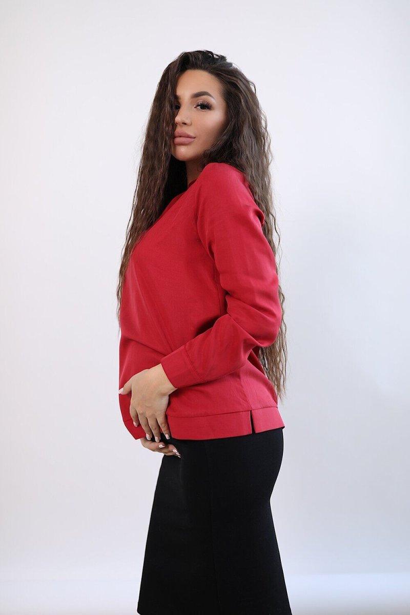 Блуза для беременных 0305634 фиеста