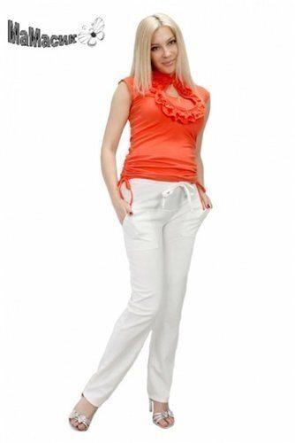 Штаны для беременной 511 sale