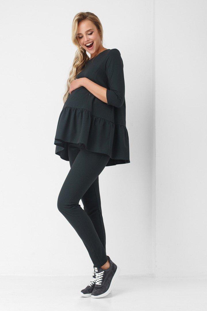 Штаны для беременных 1884-1057 черные