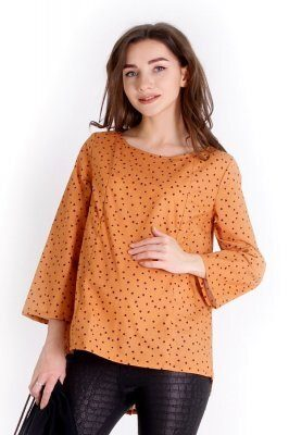 Блуза Заряд позитива