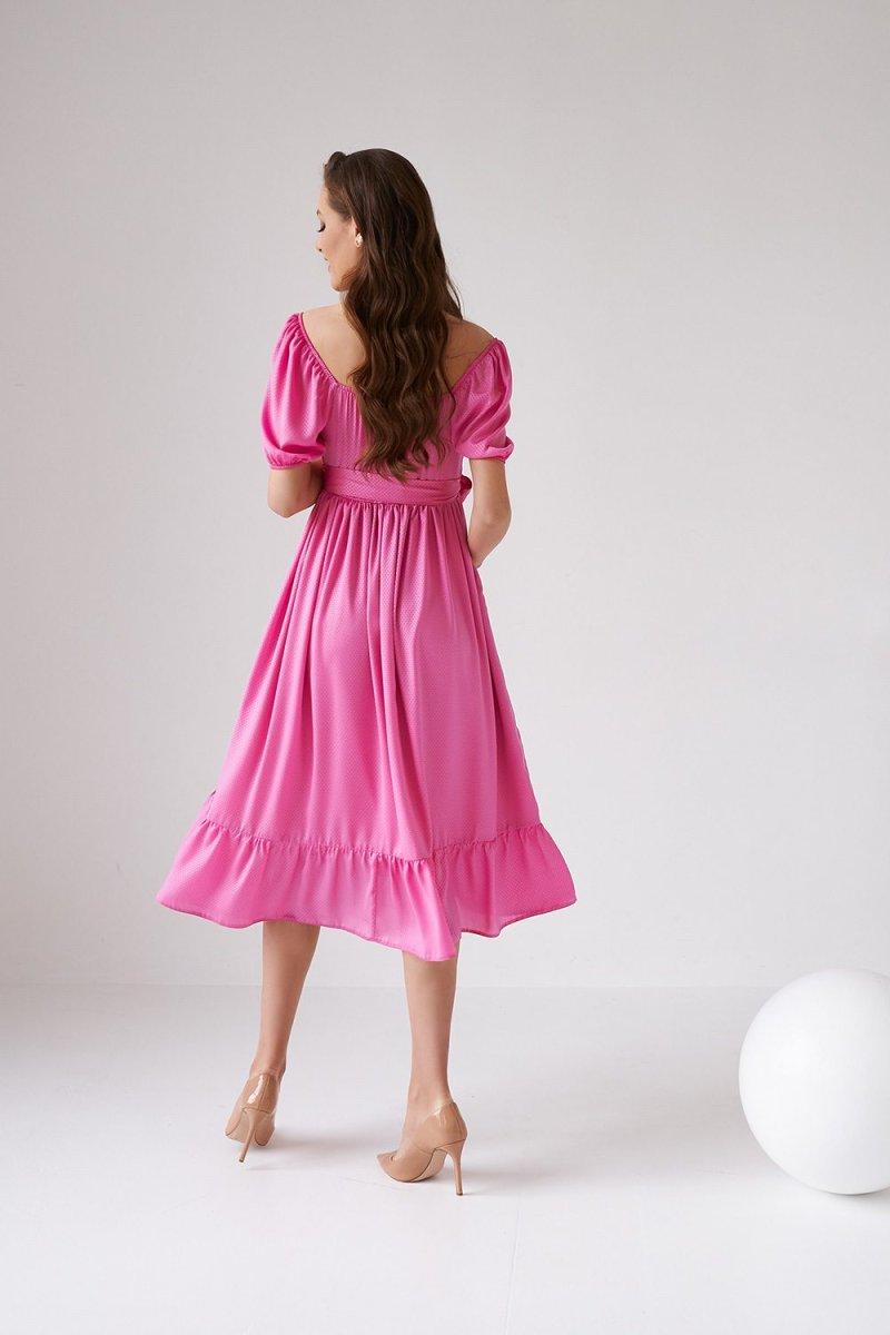 Платье для беременных 2103 1545 розовый