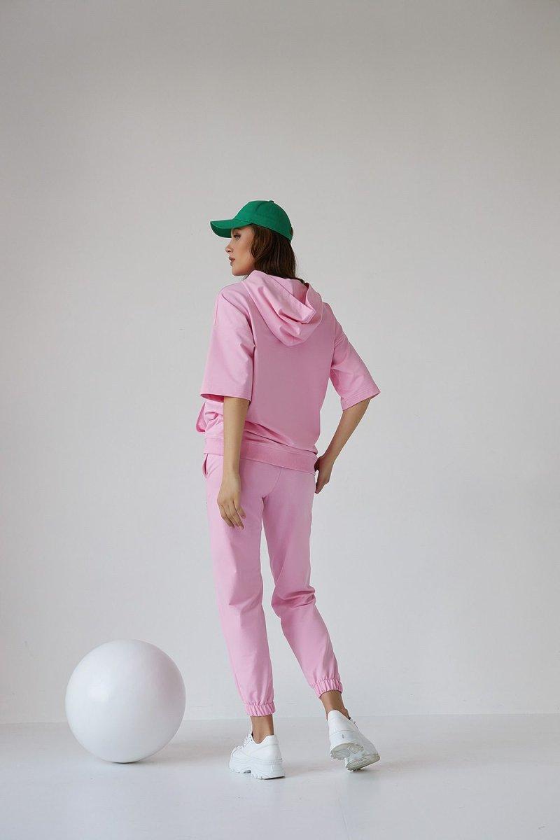 Штаны для беременных 2163 1536 розовый
