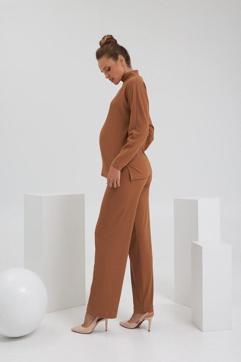 Костюм для беременных 2183(4)-1555 рыжий