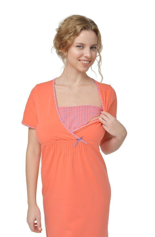 """Ночная рубашка д/к """"Harmony"""" 24160"""
