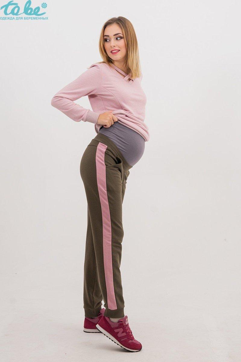Спортивные брюки 3122114-6 хаки