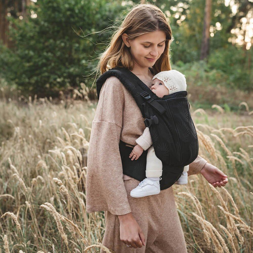 Зимняя слингокуртка 3 в 1 Рэд