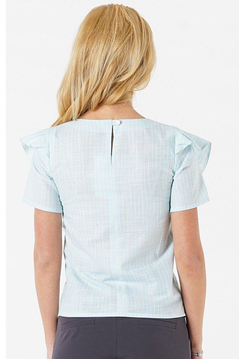 Блуза для беременных 4062192