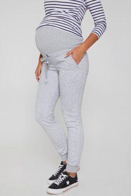 Спортивные штаны для беременных Vancouver Меланж