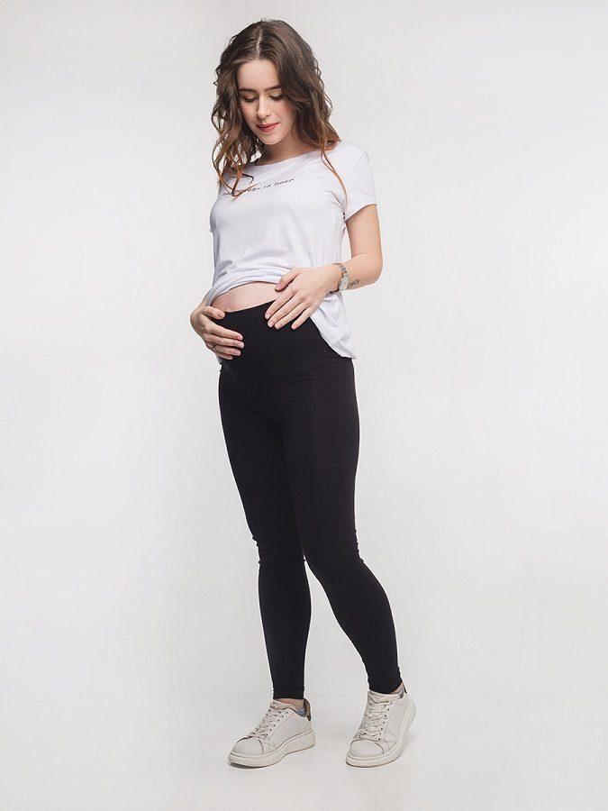 Леггинсы для беременных 635