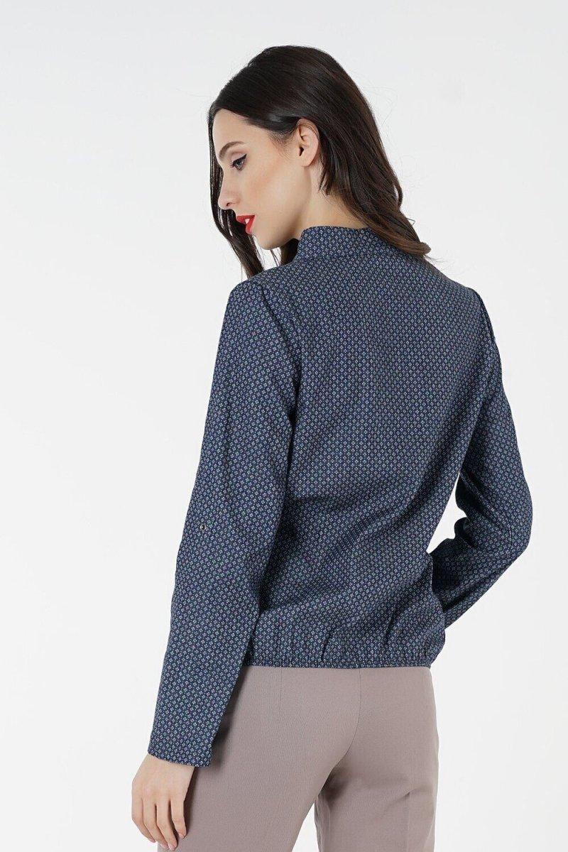 Блуза для беременных 4011651