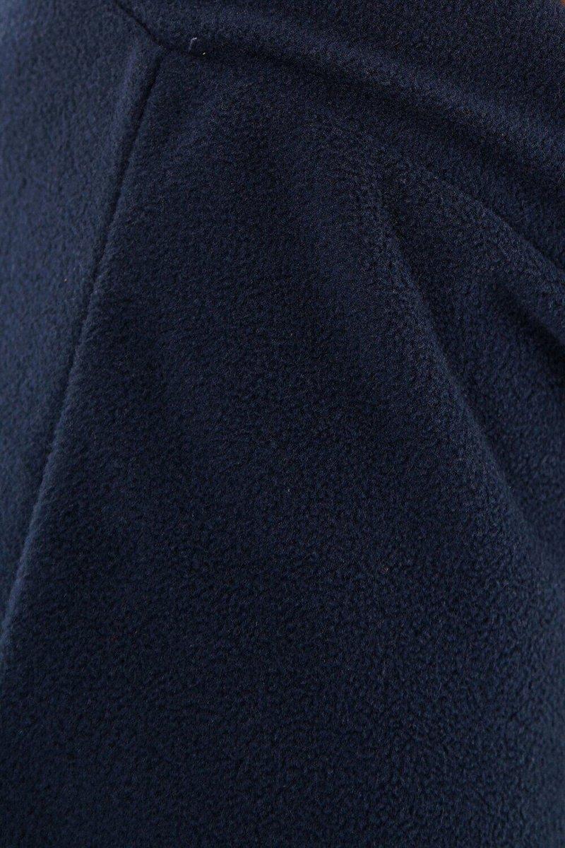 Брюки для беременных 4053278 темно-синее