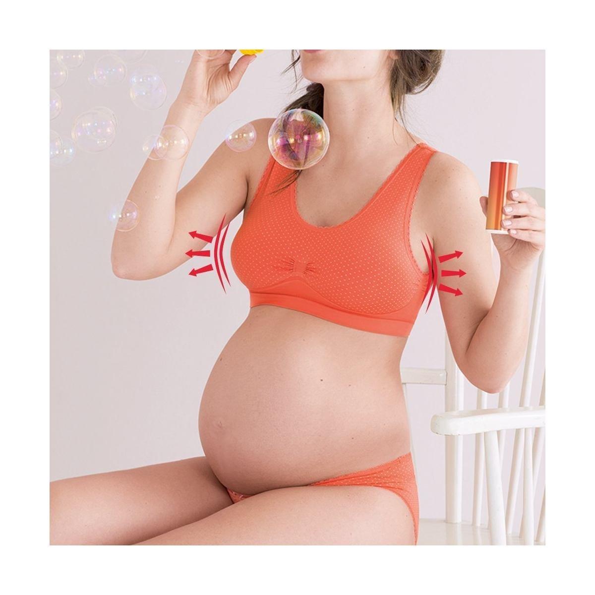 Бюстгальтер для беременных Anita 5197 коралловый