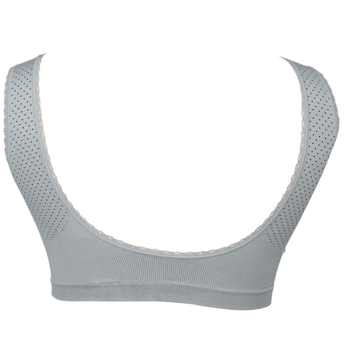 Бюстгальтер для беременных Anita 5197, серебро