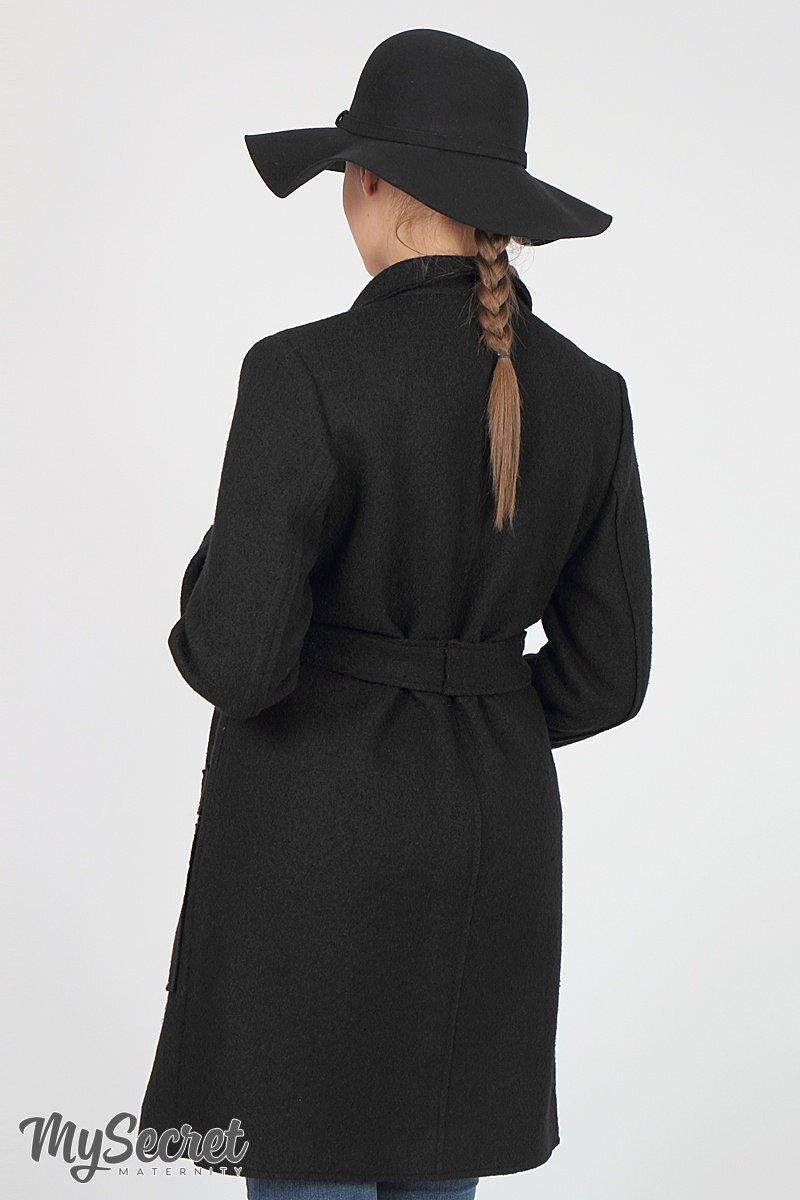 Кардиган для беременных Cosmo (на рост 170 см.) черный