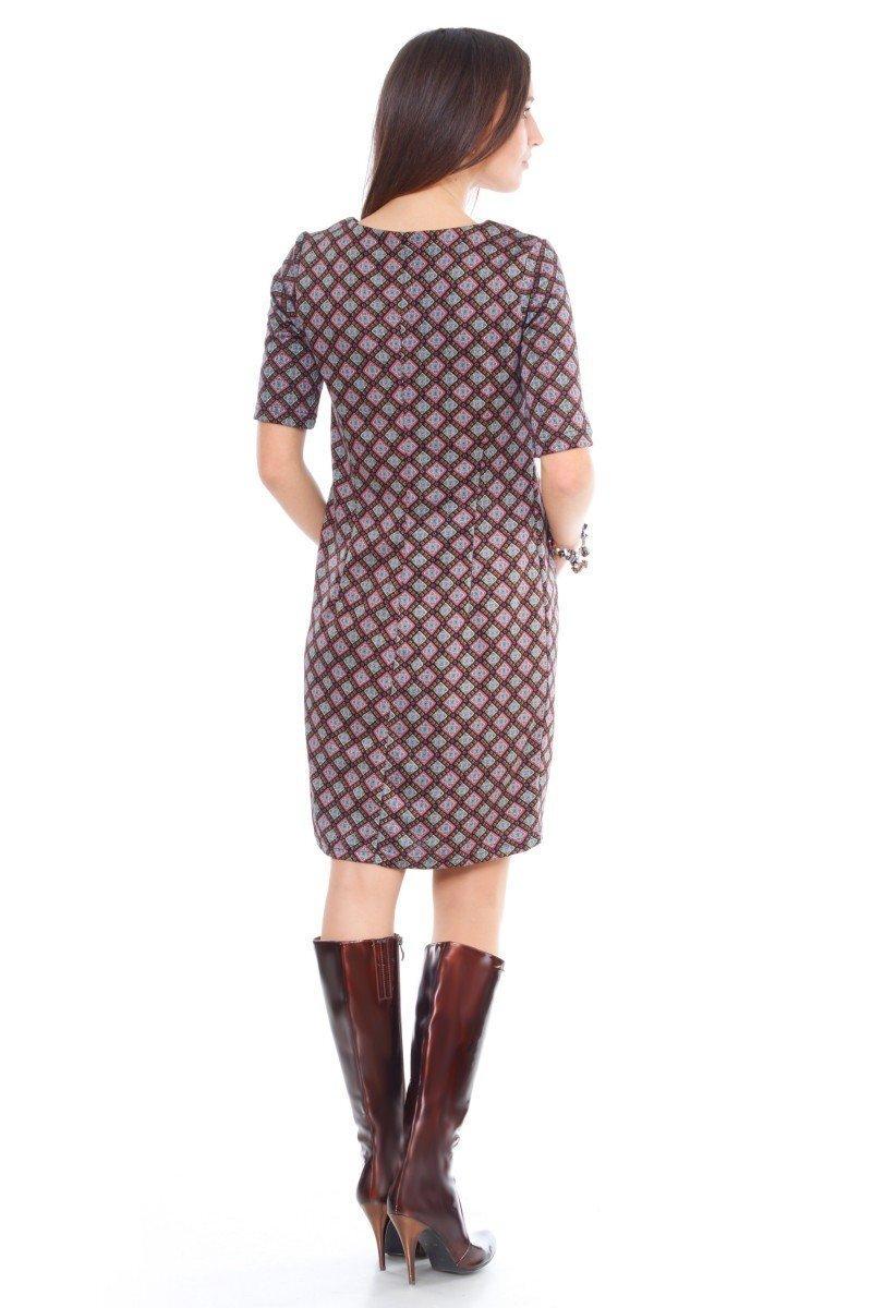 Платье 2в1 Счастливое